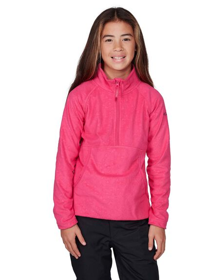 BEETROOT PINK BOARDSPORTS SNOW ROXY GIRLS - ERGFT03378-MML2