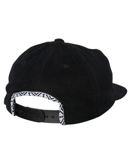 BLACK KIDS BOYS RIP CURL HEADWEAR - OCAQJ10090