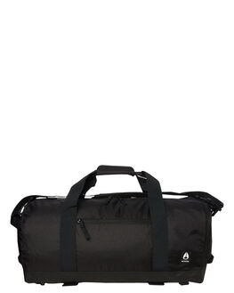 BLACK BLACK MENS ACCESSORIES NIXON BAGS + BACKPACKS - C2957004