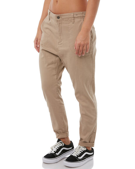 FENNEL WOMENS CLOTHING RUSTY PANTS - PAL1038FNL