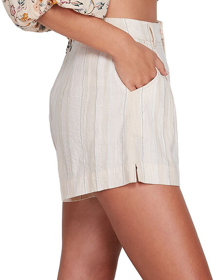 OFF WHITE WOMENS CLOTHING BILLABONG SHORTS - BB-6504344-O05