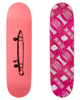 MULTI BOARDSPORTS SKATE GIRL DECKS - GB3528MULTI