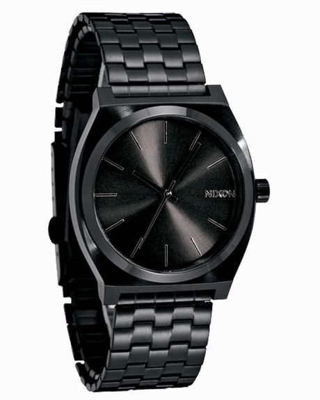 ALL BLACK MENS ACCESSORIES NIXON WATCHES - A045001