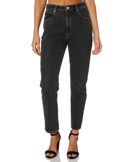 JOAN WOMENS CLOTHING A.BRAND JEANS - 71483-4535