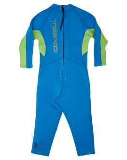 BRIGHT BLUE BOARDSPORTS SURF O'NEILL BOYS - 4868BES7