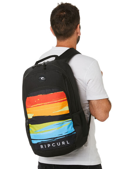 MULTICO MENS ACCESSORIES RIP CURL BAGS + BACKPACKS - BBPBW93282
