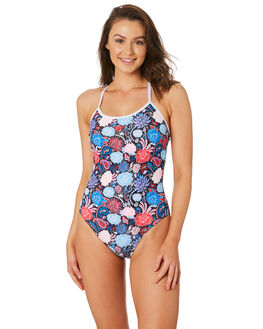 PRIME WOMENS SWIMWEAR SPEEDO ONE PIECES - 2230E-7876PRM
