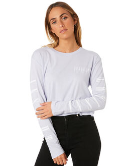 LILAC WOMENS CLOTHING INSIGHT TEES - 1000060418LILA