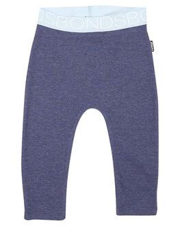DOUBLE DENIM KIDS BABY BONDS CLOTHING - BXLQAPET