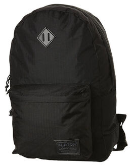TRUE BLACK TRIPLE MENS ACCESSORIES BURTON BAGS + BACKPACKS - 110061011