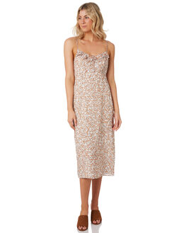 MARIGOLD MEADOWS WOMENS CLOTHING THE EAST ORDER DRESSES - EO200207DMARM