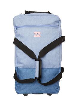 BLUE SLATE WOMENS ACCESSORIES BILLABONG BAGS - 66712522BS