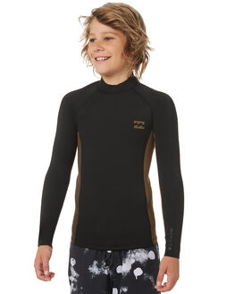 BLACK BOARDSPORTS SURF BILLABONG BOYS - 8783122BLK