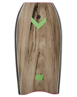PINK BLACK BOARDSPORTS SURF HYDRO BODYBOARDS - ZB18-HYD-038PNKBK