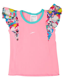 MULTI BOARDSPORTS SURF SPEEDO TODDLER GIRLS - 7743B-6667MUL