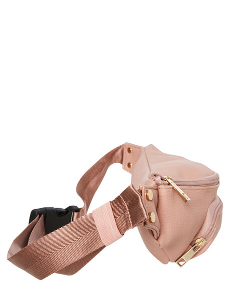 WOODROSE WOMENS ACCESSORIES RUSTY BAGS + BACKPACKS - BFL1017WDR