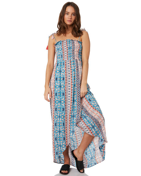 STILL WATER OUTLET WOMENS RUSTY DRESSES - DRL0983SWR