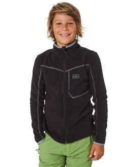 JET BLACK BOARDSPORTS SNOW RIP CURL KIDS - SKFAF44284