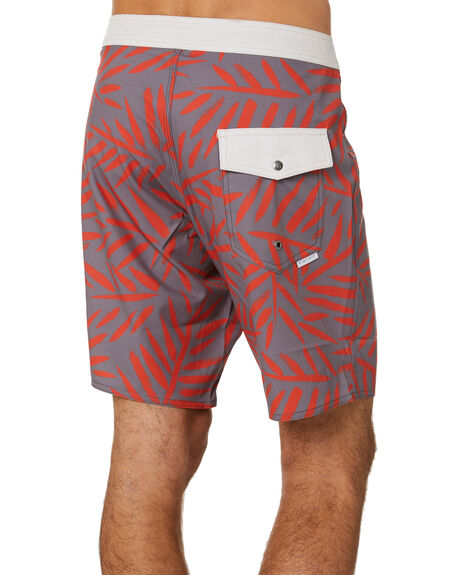 RUST MENS CLOTHING STAY BOARDSHORTS - SBO-20308RST