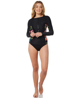 BLACK PEBBLE BOARDSPORTS SURF BILLABONG WOMENS - 6781003BLKPB