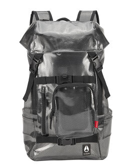 CLEAR MENS ACCESSORIES NIXON BAGS + BACKPACKS - C2950961