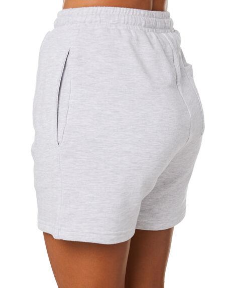 SNOW MARLE WOMENS CLOTHING STUSSY SHORTS - ST1M0168SNMR