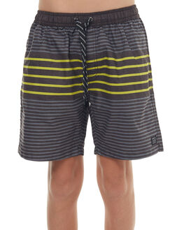 CHAR KIDS BOYS SWELL BOARDSHORTS - S3174234CHAR