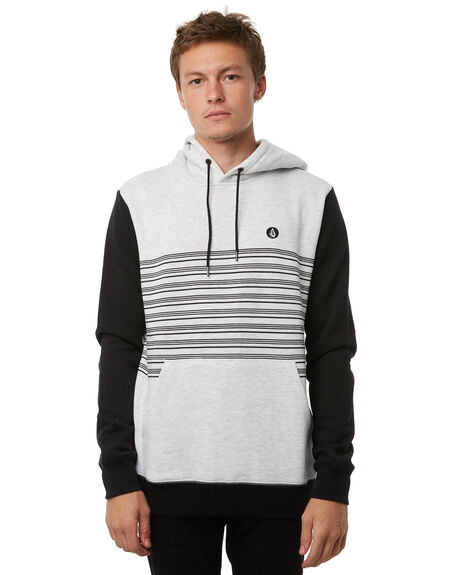 MIST MENS CLOTHING VOLCOM JUMPERS - A4111803MST