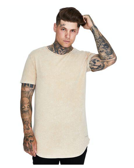 BROWN MENS CLOTHING STANDARD JEAN CO TEES - 17112000026