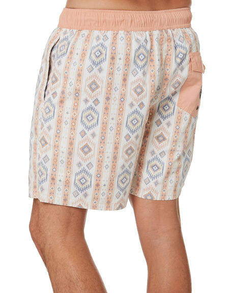 SAND MENS CLOTHING SWELL BOARDSHORTS - S5212233SAND