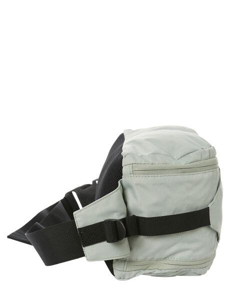 LICHEN MENS ACCESSORIES POLER BAGS + BACKPACKS - 213BGU1601-LCN