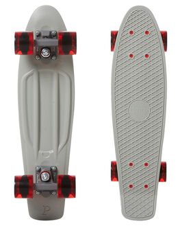 GREY BOARDSPORTS SKATE PENNY COMPLETES - PNYCOMP22417GREY