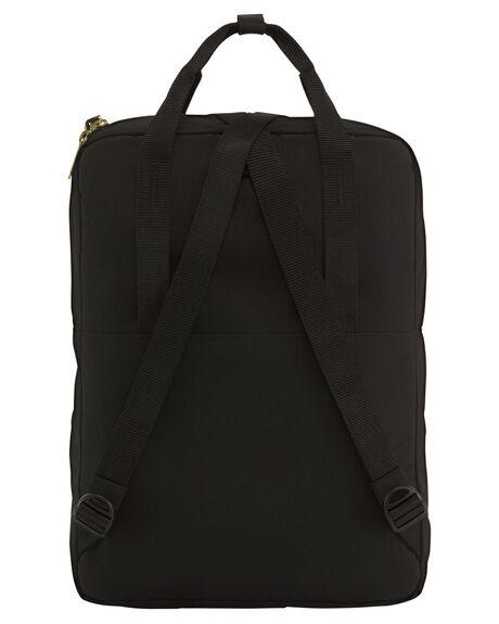 BLACK GOLD WOMENS ACCESSORIES JANSPORT BAGS + BACKPACKS - JS0A3C4M-JS0UQ