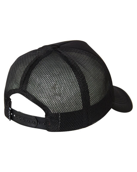 BLACK OUTLET MENS SWELL HEADWEAR - S51931654BLK