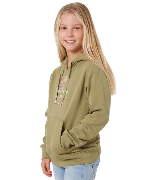 BROWN OUTLET KIDS SWELL CLOTHING - S6204542BROWN