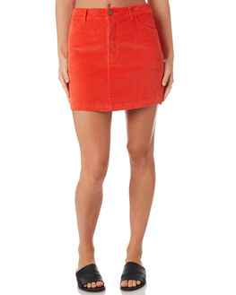 FIESTA WOMENS CLOTHING BILLABONG SKIRTS - 6581529MFIE
