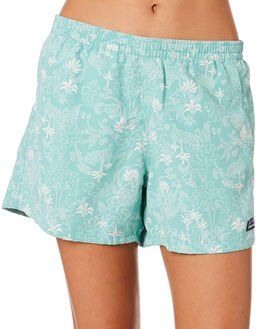BEYOND EXTINCTION WOMENS CLOTHING PATAGONIA SHORTS - 57058BEVG