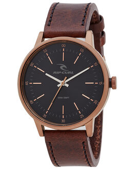 BRONZE MENS ACCESSORIES RIP CURL WATCHES - A28983150