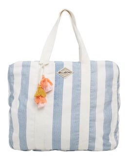 FRENCH BLUE WOMENS ACCESSORIES BILLABONG BAGS + BACKPACKS - BB-6607112-376
