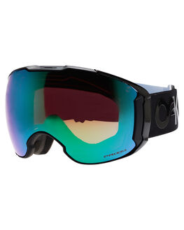 BLACKOUT PRIZM JADE SNOW ACCESSORIES OAKLEY GOGGLES - OO7071-03BKOUT