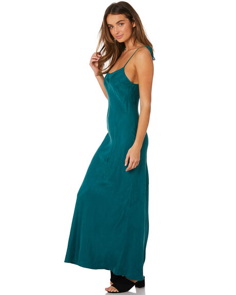 EMERALD WOMENS CLOTHING TIGERLILY DRESSES - T391409EME
