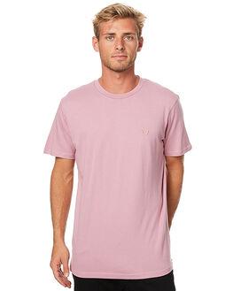 DUSTY ROSE MENS CLOTHING POLAR SKATE CO. TEES - HSADDROS