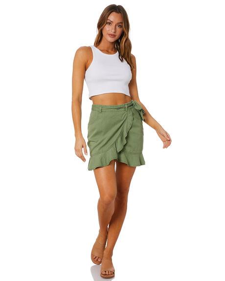 SAGE WOMENS CLOTHING MINKPINK SKIRTS - MD2003930SGE