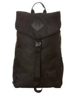 TRUE BLACK HEATHER MENS ACCESSORIES BURTON BAGS - 177581010