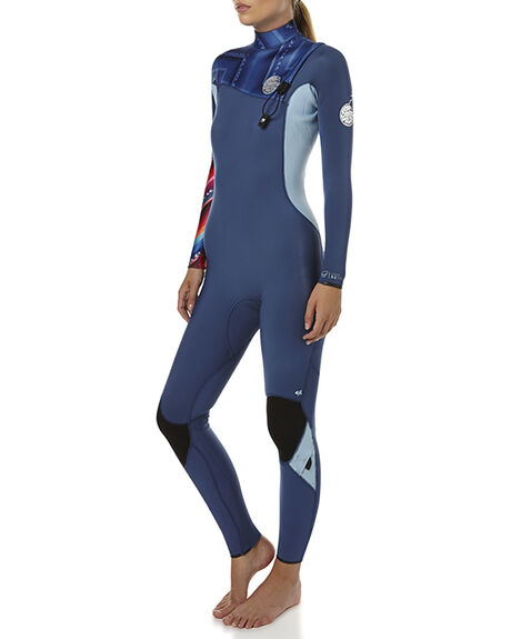 BLUE SURF WETSUITS RIP CURL STEAMERS - WSM6KG70