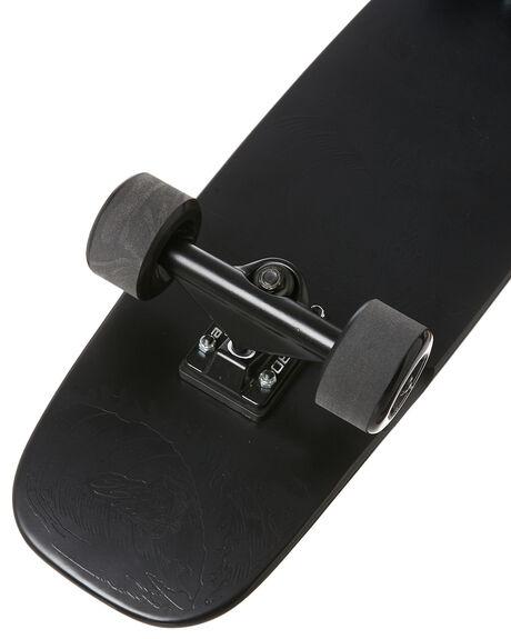 BLACK BOARDSPORTS SKATE OBFIVE COMPLETES - OB5BKCBLK