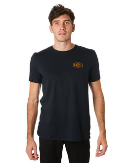 NAVY MENS CLOTHING SWELL TEES - S5201006NAVY