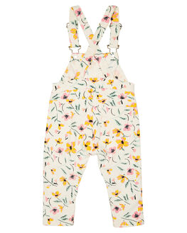 WHITE SWAN KIDS GIRLS BILLABONG DRESSES + PLAYSUITS - 5595275WHS