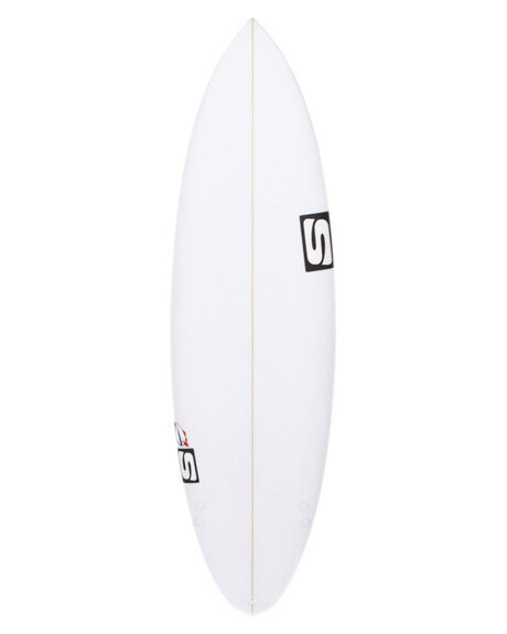 CLEAR BOARDSPORTS SURF SIMON ANDERSON SURFBOARDS - SAM