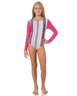 HEATHER ROSE KIDS GIRLS RUSTY SWIMWEAR - SWG0004HRR